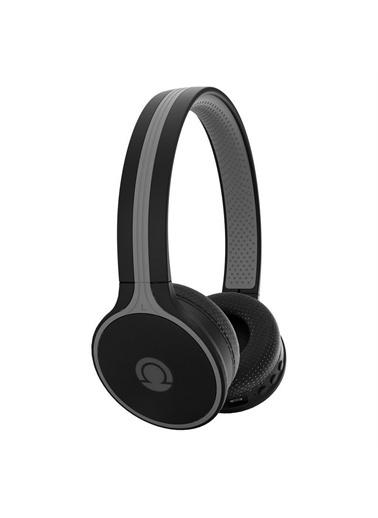 Preo Preo My Sound Ms08 Bluetooth Kulaküstü Kulaklık Gri